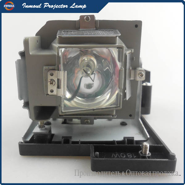High quality Projector Lamp 5J.J0705.001 for BENQ MP670 / W600 / W600+ with Japan phoenix original lamp burner high quality projector lamp with housing cs 5jj1b 1b1 for benq mp610 mp610 b5a with japan phoenix original lamp burner