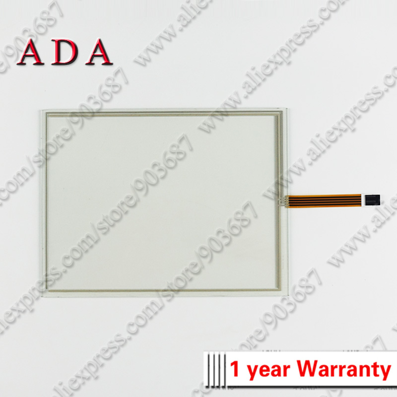 New touch screen touch glass for B/&R 4PP120.1043-31 Bei Calais