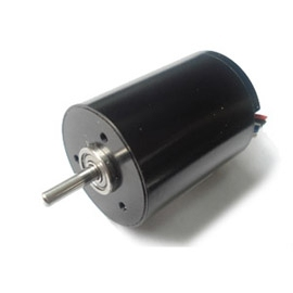 Bldc Motor 35mm High Speed Miniature Dc Brushless Hollow