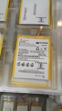 3.8V 2500mAh 1ICP4/60/71 Micromax ACBPN25M02 Battery