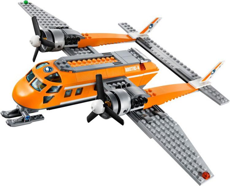 2016-Bela-10441-new-City-Arctic-Supply-Plane-Model-Buildinlg-Kits-Model-Compatible-legoe-Minifigures-block (2)