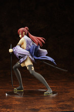 Fairy Tail 2 Edition Erza Scarlet Doll 1/7 scale painted PVC Action figure Sexy Cute Girl collectible Model Toys Anime