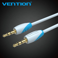 Vention Aux Cable For Audio 3.5mm Jack to 3.5mm Jack Audio Cable 3.5mm Mini jack Cable For Headphone Beats Speaker 5m Cable Male
