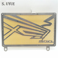 Motorcycle Radiator Protective Cover Grill Guard Grille Protector For HONDA CB500F CB500X CB 500 F X