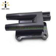 CHKK-CHKK Ignition Coil OEM MD314583 for 1997-2003 Mitsubishi Montero Sport 3.5L V6 DC 12V