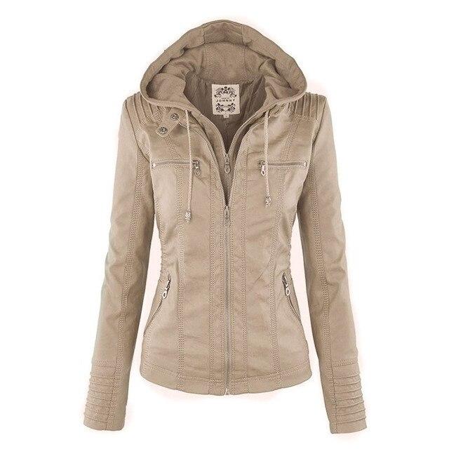Hoodie Jacket - 5 Colors - Trendy 4