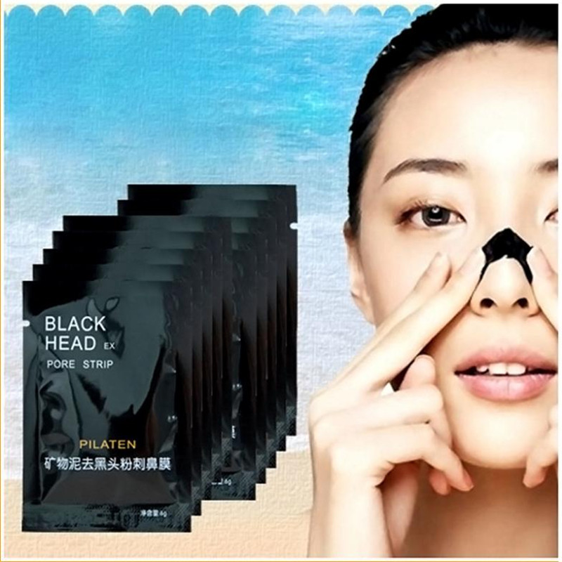 Face Skin Care Tools Skin Care Tool New Pro 1pc Face Masks Mineral Mud Nose Mineral Mud To Blackhead Acne Blackhead Nasal Membrane Acne Nasal Membrane