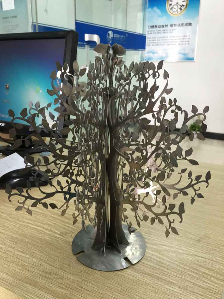 US $1 99 |Tree DXF CAD drawing file for cnc laser cutting engraving T2-in  Woodworking Machinery Parts from Tools on Aliexpress com | Alibaba Group