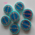 10 Rolls Super Strong  Double Sided Tape For Hair Extensions  Adhesive Wig Tape Blue Wig Tape 0.8cmx3 Yards Hair Tap