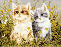 Diy Acrylic Oil Painting By Numbers Drawing Gift Paint Hand Painted Frameless Picture Capture Chun Yun