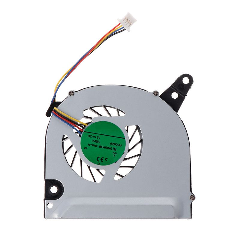 CPU Cooling Fan Cooler For Acer Aspire M5 M5-581 M5-581G M5-581T M5-581TG Laptop AB06505HX07KB01