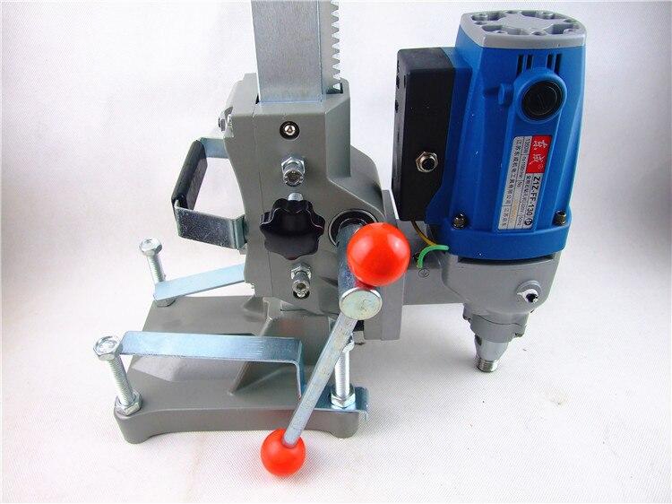 130 mm deimantinis gręžtuvas su vandens šaltiniu (vertikalus) 1800 - Elektriniai įrankiai - Nuotrauka 4