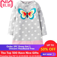 e91986f48e042 Girls Dress Unicorn Promotion-Shop for Promotional Girls Dress ...