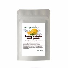 Get more info on the Lemon Whitening Hydrating Soft Mask Powder