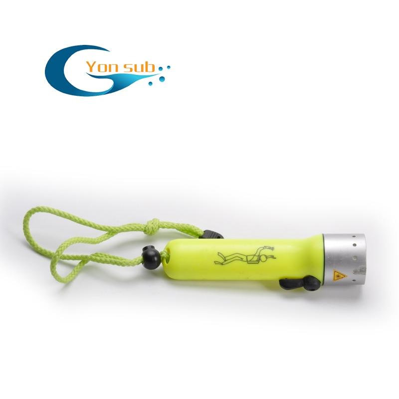 YONSUB Scuba Diving Flashlight 2000LM YZ06 Waterproof LED underwater Flash Light Diving TorchYONSUB Scuba Diving Flashlight 2000LM YZ06 Waterproof LED underwater Flash Light Diving Torch