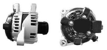 Nowy 12 V 100A alternatora 11034