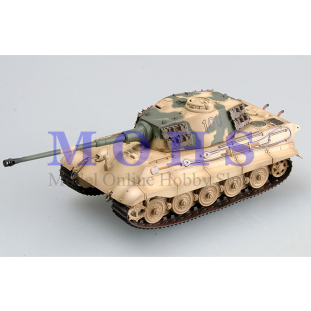 Easy Model 36296 1 72 Assembled Model Scale Finished Model Scale