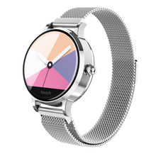 ONEVAN Fashion Smart Watch Heart Rate Blood Pressure Monitor GPS Activity Tracker Women Fitness Bracelet Men Sport Wristband