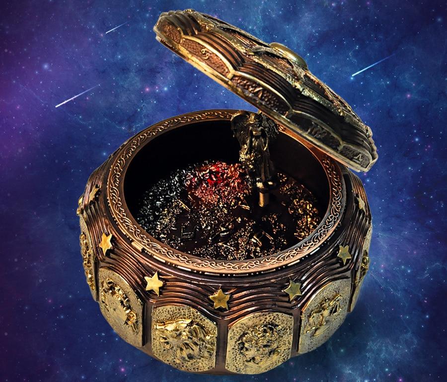 12 жұлдызды жымыңдаған музыкалық - Үйдің декоры - фото 5