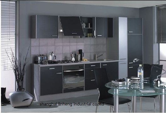 melamine/mfc kitchen cabinets(LH-ME038)melamine/mfc kitchen cabinets(LH-ME038)