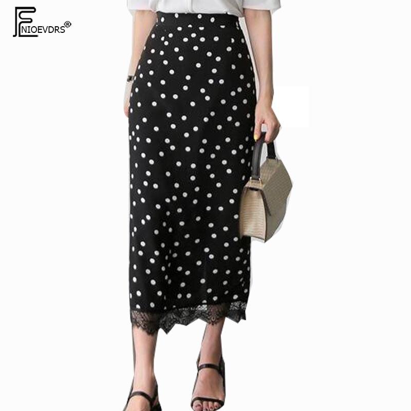 Summer Skirts High Waist Women s Hot Design Korea Design font b Slim b font Black