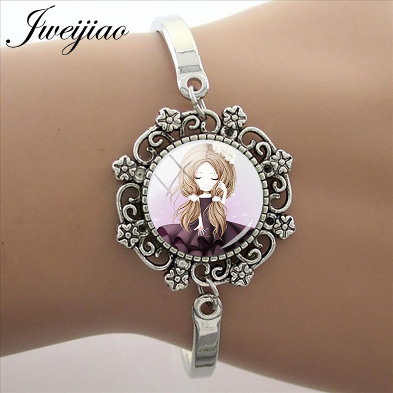 Multilayer Leather Band Bracelet Cute Cat Lovers Girl Friend Best Custom Glass Cabochon Charm for woman