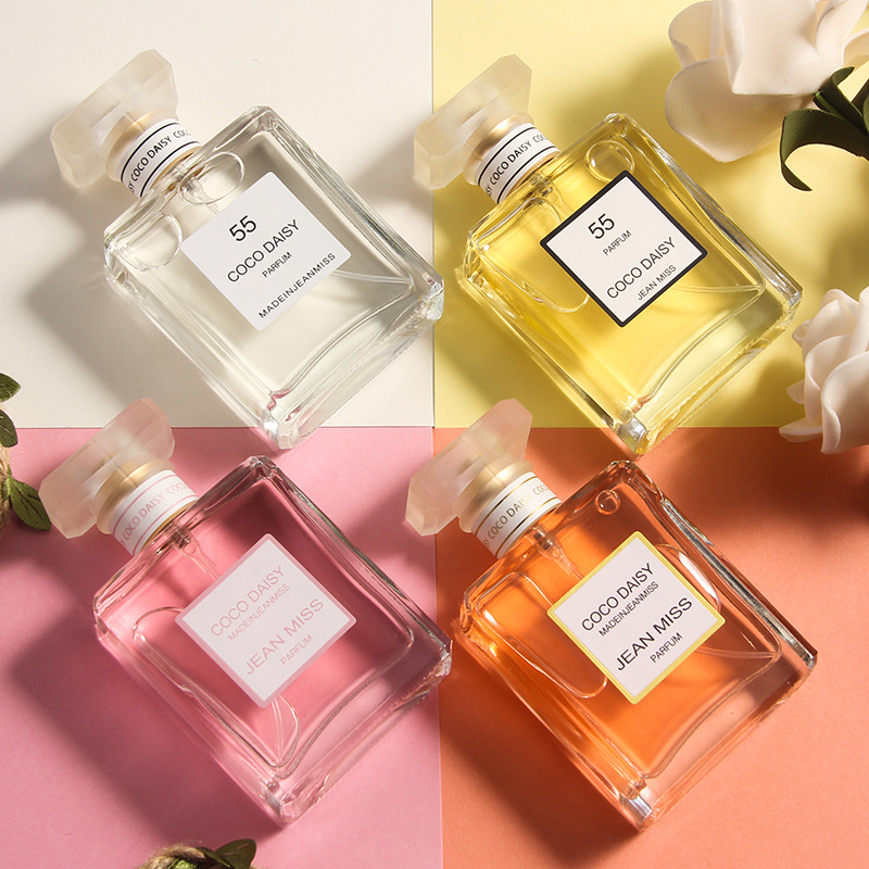 Many Types 50ml Perfume For Woman Perfume Girl Women Brand Fragrance Lasting For Female Perfume Natural Lady Parfum