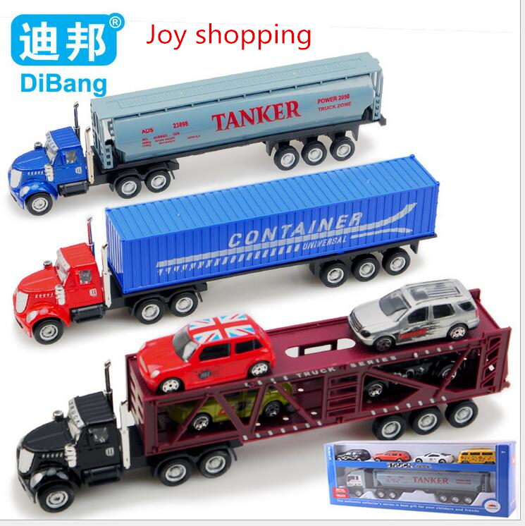 Aliexpress.com : Buy The new children \'s car toy car simulation ...