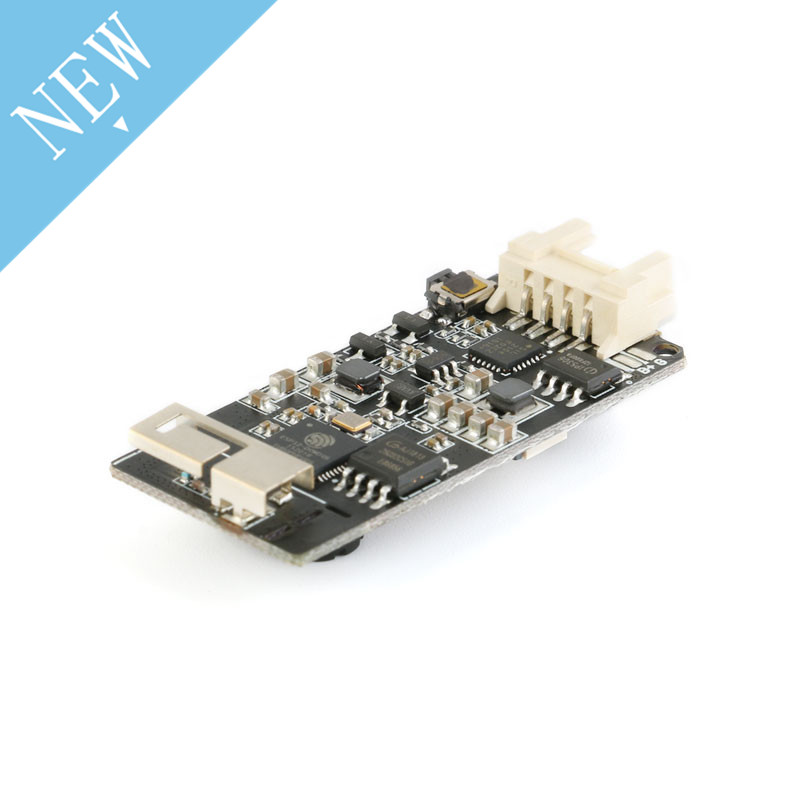M5Stack Official ESP32 Camera Development Board OV2640 Camera Type-C Grove Port 3D Wifi Antenna Mini Camera Board