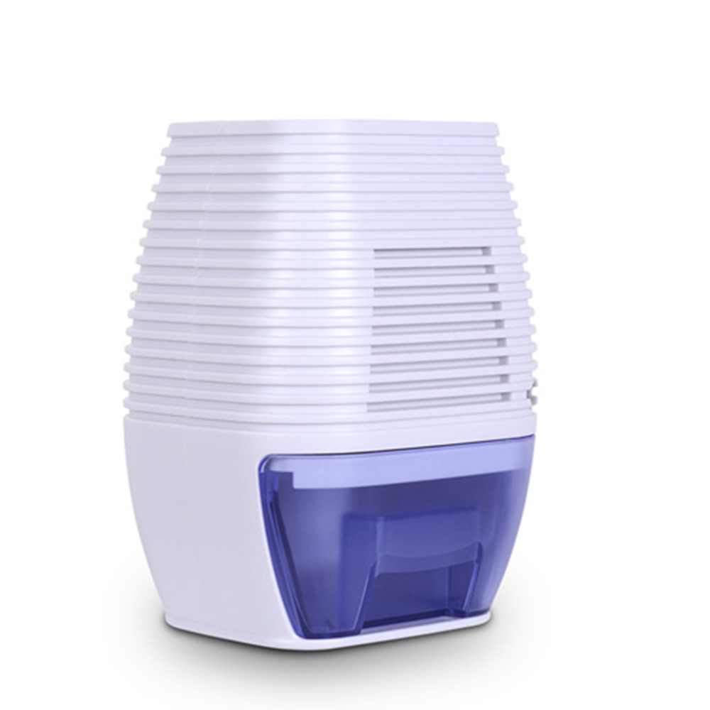 Mini Dehumidifier Portable Moisture Absorber Air Dryer With Auto-Off LED Indicator Air Dehumidifier Purifier EU/US/UK