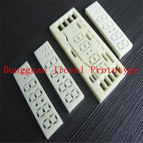 Customize high quality precision rapid prototyping/rapid prototype sample