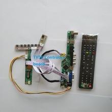 for LP154W02-TL08 Mother Board Controller Board Digital Signal 30pin Module TV 1 lamps 15.4″ AV VGA Resolution 1680×1050