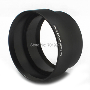 Image 5 - Pixco 52mm lens adaptörü Tüp çalışma Panasonic LUMIX DMC LX3 32222089783