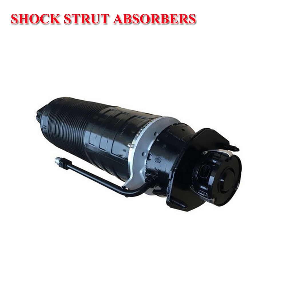 for <font><b>Mercedes</b></font> R230 <font><b>SL500</b></font> SL600 REAR right left Hydraulic Shock ABC Active Body Control Shock Assembly 2303200513 2303204238 image