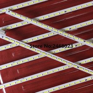 Image 3 - LED شريط إضاءة خلفي 72 مصباح ل LG lnnotek 48 بوصة VNB 7020PKG 72EA VES480UNVS M01 VES480UNVS 3D M01 TX 48C300B 48FLHK249BCD
