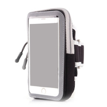 (Q) Universal 4.7inch Universal Sport Running Arm Phone Case