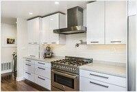 2015 современная кухонная мебель глянцевый белый лак модульные кухонные шкафчик производители кухонных блоков