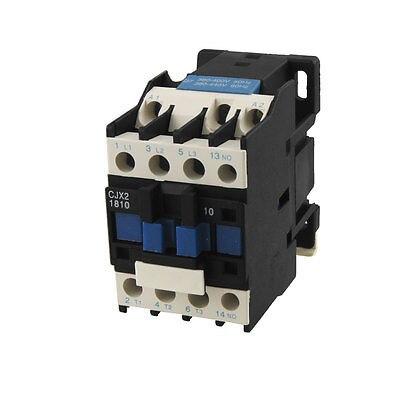 цена на CJX2-1810 3 Poles AC Contactor 18A 660V NO Contact AC Coil 380V