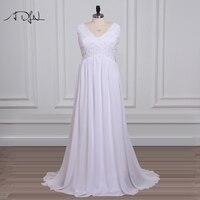 2016 New Hot Selling Custom Made Wedding Dresses Vestido De Noiva Casamento Robe De Mariage Lace