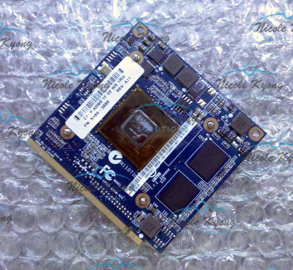 9400M 256M 5189-3686 MXM II VGA Video card replace 5188-7147 for HP IQ500 IQ502kr IQ506 IQ507 IQ508c IQ770 IQ780 IQ790 Desktop aidetek boxal48 boxall48as safe enclosure for surface mount components 1206 0805 0603 0402 0201