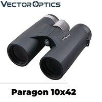 Vector Optics Paragon Water Proof 10x42 Roof Prism Bak4 Binoculars With FMC 7 Lens for Bird Watching Hunting Traveling