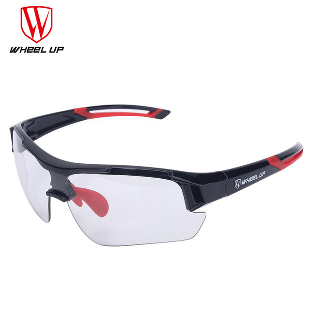 98f7079248b Wheel up Sport UV Protector Polarized Glasses Cycling Eyewear Bicycle Glass MTB  Bike Bicycle Riding Fishing