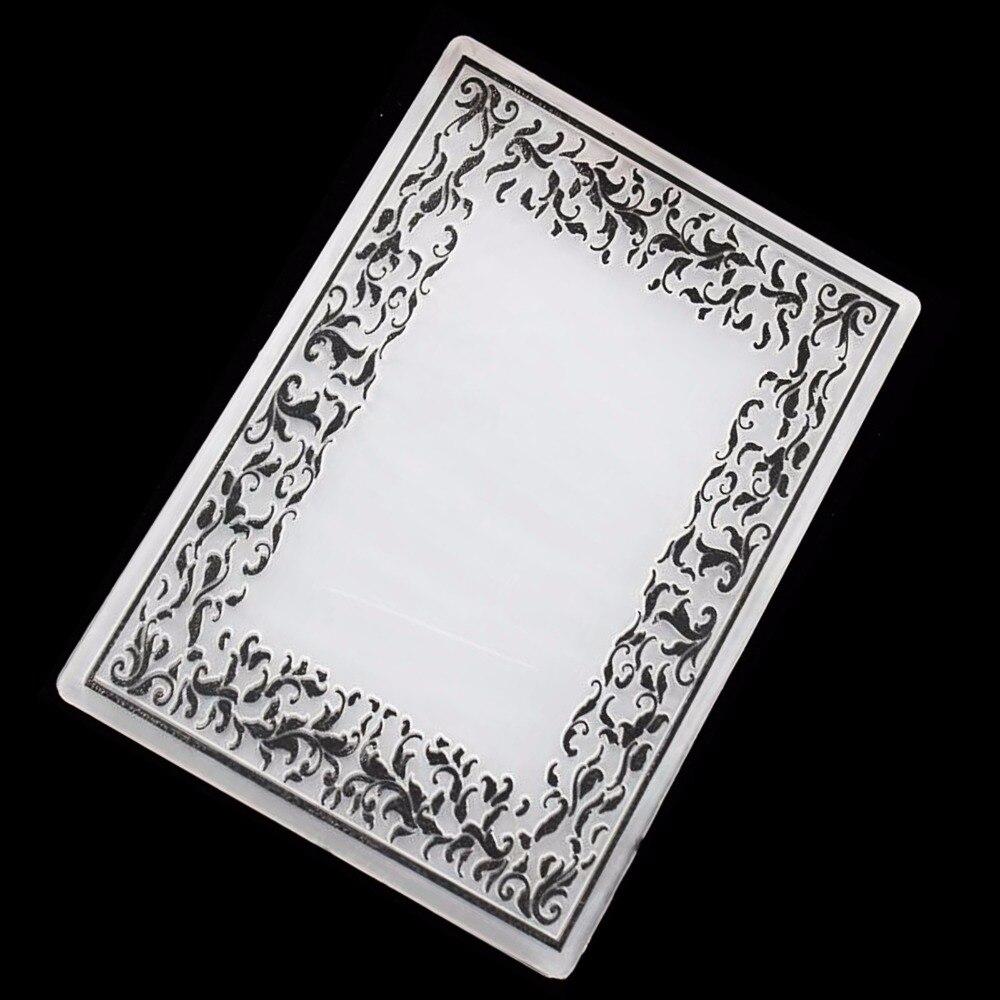 50 teile/los) DIY Magie Schrumpfen Kunststoff Blatt A4 Papier Größe ...