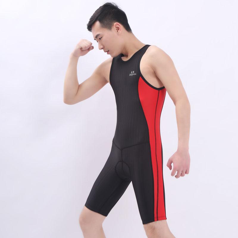 Տղամարդիկ Կանանց Ironman Triathlon - Սպորտային հագուստ և աքսեսուարներ - Լուսանկար 2