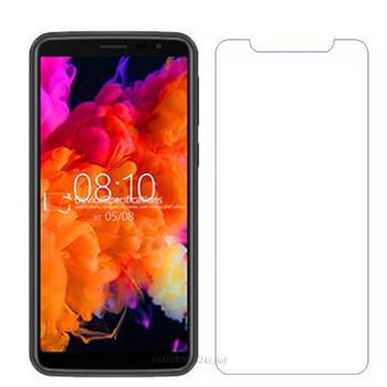 Перейти на Алиэкспресс и купить Закаленное стекло для BQ-5004G Fox 9H 2.5D 100% Высококачественная Защитная пленка для экрана для мобильного телефона BQ-5004G Fox
