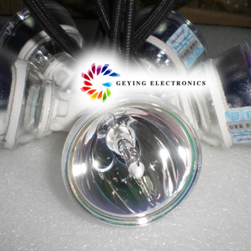 Free Shipping SHP110 200W Original Projector Lamp Bulb For XR-30S XR-30X XR-40X XR-41X PG-F150X XG-F210 XG-F260X shp93 an xr10l2 for dt 510 xg mb50xl xr 10 xr 10sl xr 10xl xr 11xcl xv z3100 xv z3300