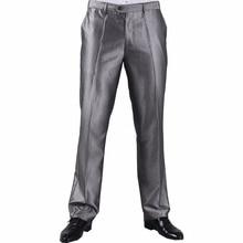 Männer Anzughose 2015 Hohe Qualität Atmungsaktive antistatische Anzug Hosen Gerade Business Hosen M0216