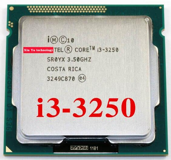 core i3-3250