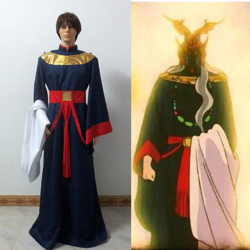 Saint Seiya Legend of Sanctuary SAGA Cosplay Costume saint seiya legend of sanctuary saga cosplay costume