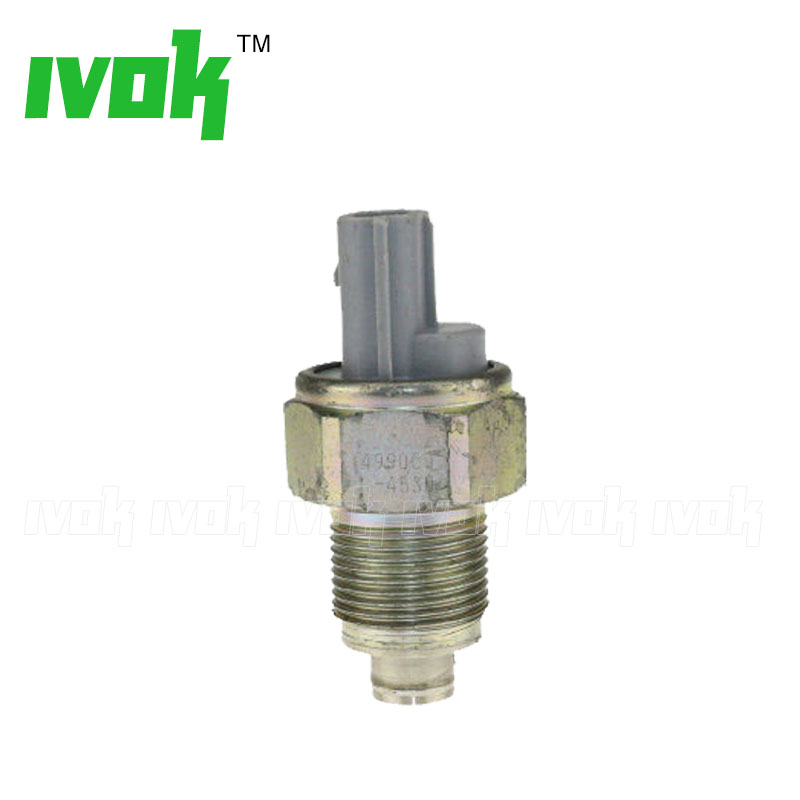 Genuine OEM Common Rail Pressure Sensor Drucksensor For Renault Espace IV JK0/1 1.9 2.0 2.2 3.0 dci 499000-4530 4990004530 genuine oem heavy duty pressure sensor for caterpillar cat 366 9312 3669312 40mpa